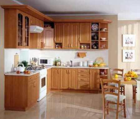 Обустройство кухни – с чего начать