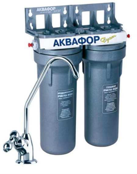 Как смягчить жесткую воду в домашних условиях 164