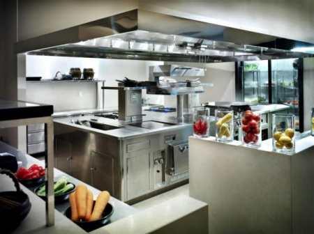 Кухонное оборудование для кафе – обязательная необходимость