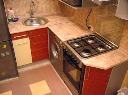 Разрабатываем стильный дизайн кухни в квартире