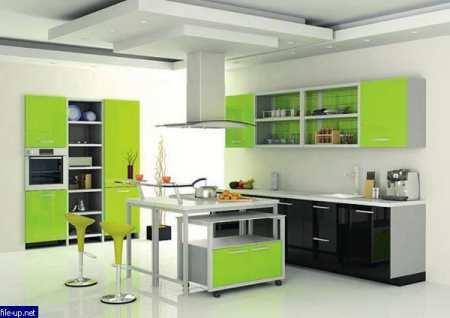Как сделать маленькую кухню уютной – маленькие секреты