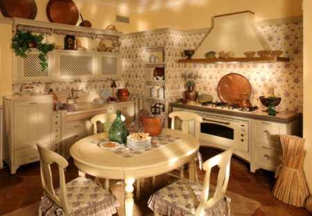 Актуальные и модные обои для кухни – разнообразие вариантов