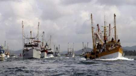 Кухня на корабле – к флоту не относится