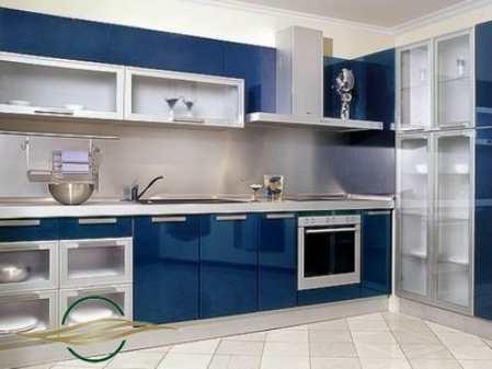 Как сделать кухню уютной, стильной и удобной
