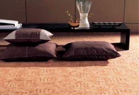 Ковровые покрытия для дома: выбираем качественный ковролин