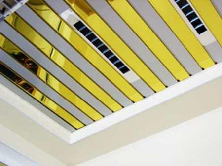 Преимущества использования реечных потолков на кухне: экспертная оценка и фото факты