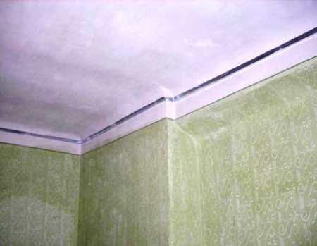 Потолок из гипсокартона на кухне: функции, монтаж и способы отделки