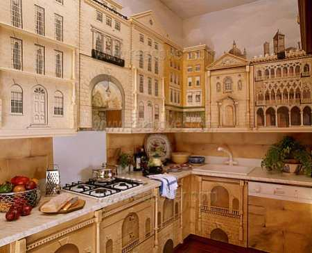Фасады для кухни своими руками — ваша фантазия, плюс навыки сотворят чудеса