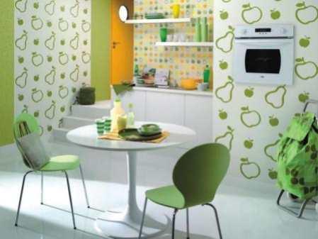 Варианты отделки кухни: советы и рекомендации