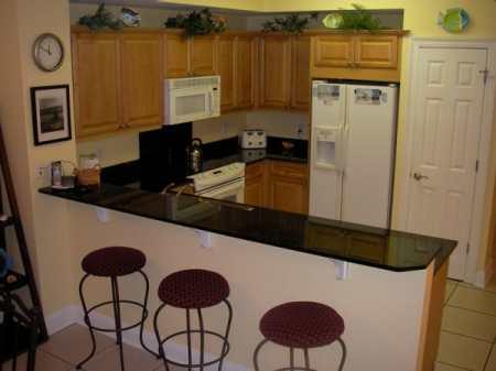 Барная стойка для кухни своими руками: воплощение мечты в реальность