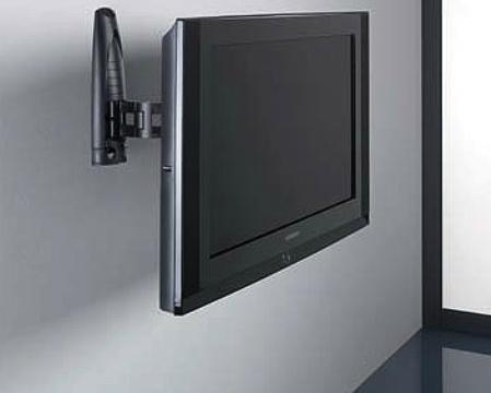 Как правильно выбрать телевизор на кухню