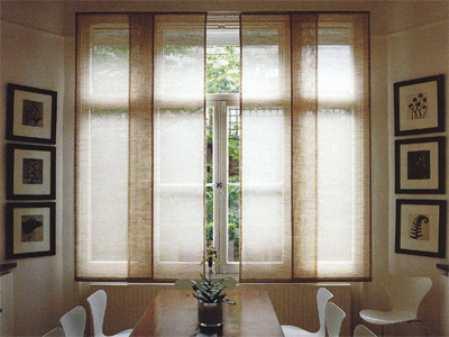 Модели штор для кухни – какие они
