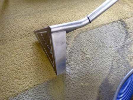 Чистка ковровых покрытий и ковров в домашних условиях: народные средства или ваниш