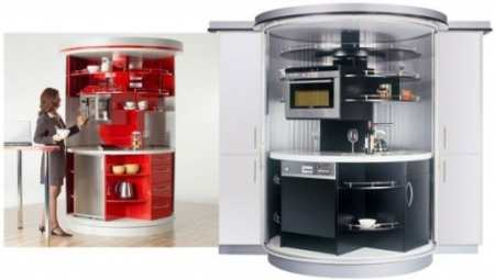 Кухня в тренде: 23 настроения современного дизайна кухни