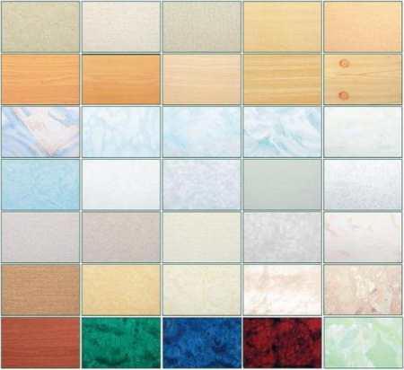 Отделка кухни пластиковыми панелями – красиво не значит дорого