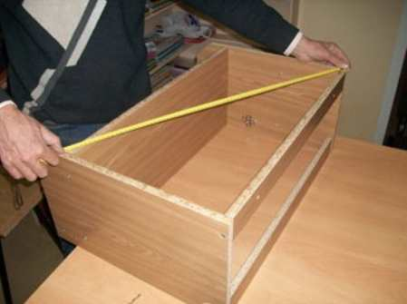 Установка кухонного гарнитура: собираем кухню без помощи мастеров