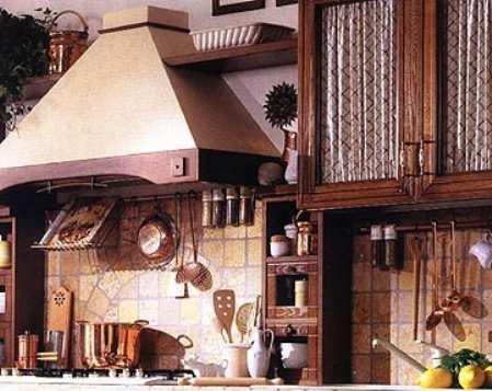 Кухонная вытяжка своими руками – сам себе мастер