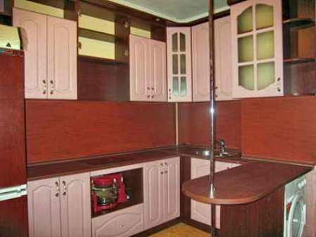 Кухня с барной стойкой вместо стола – современное и выгодное решение