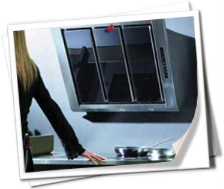 Самые тихие вытяжки для кухни: насколько это важно