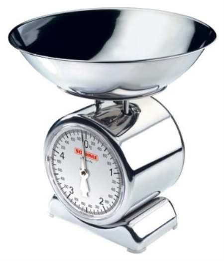 Кухонные весы Тефаль – учимся выбирать правильно