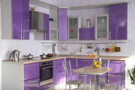 Цветовая гамма кухни: рекомендации по выбору оптимального варианта