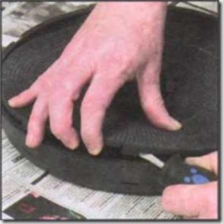 Ремонт вытяжки для кухни своими руками