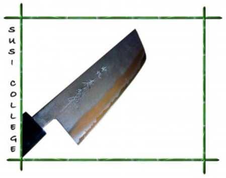 Японские кухонные ножи: традиции древних самураев