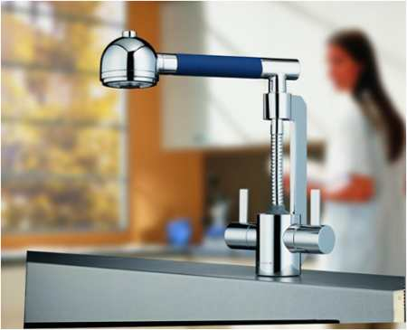 Как выбрать долговечный и удобный смеситель для кухни: обзор современных моделей